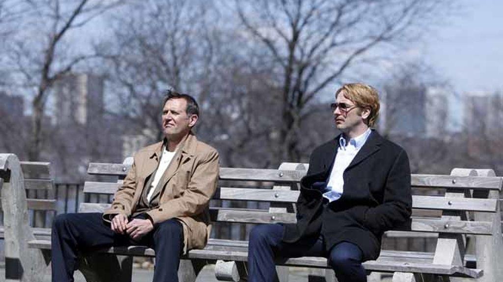 Las fotos del desenlace de 'The Americans'