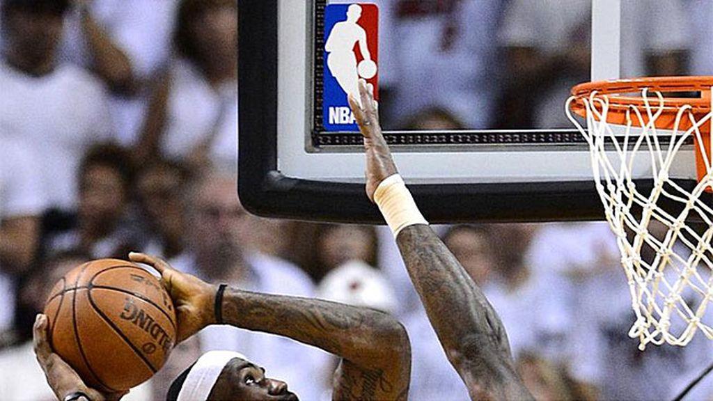 Los viernes de madrugada: NBA en Cuatro