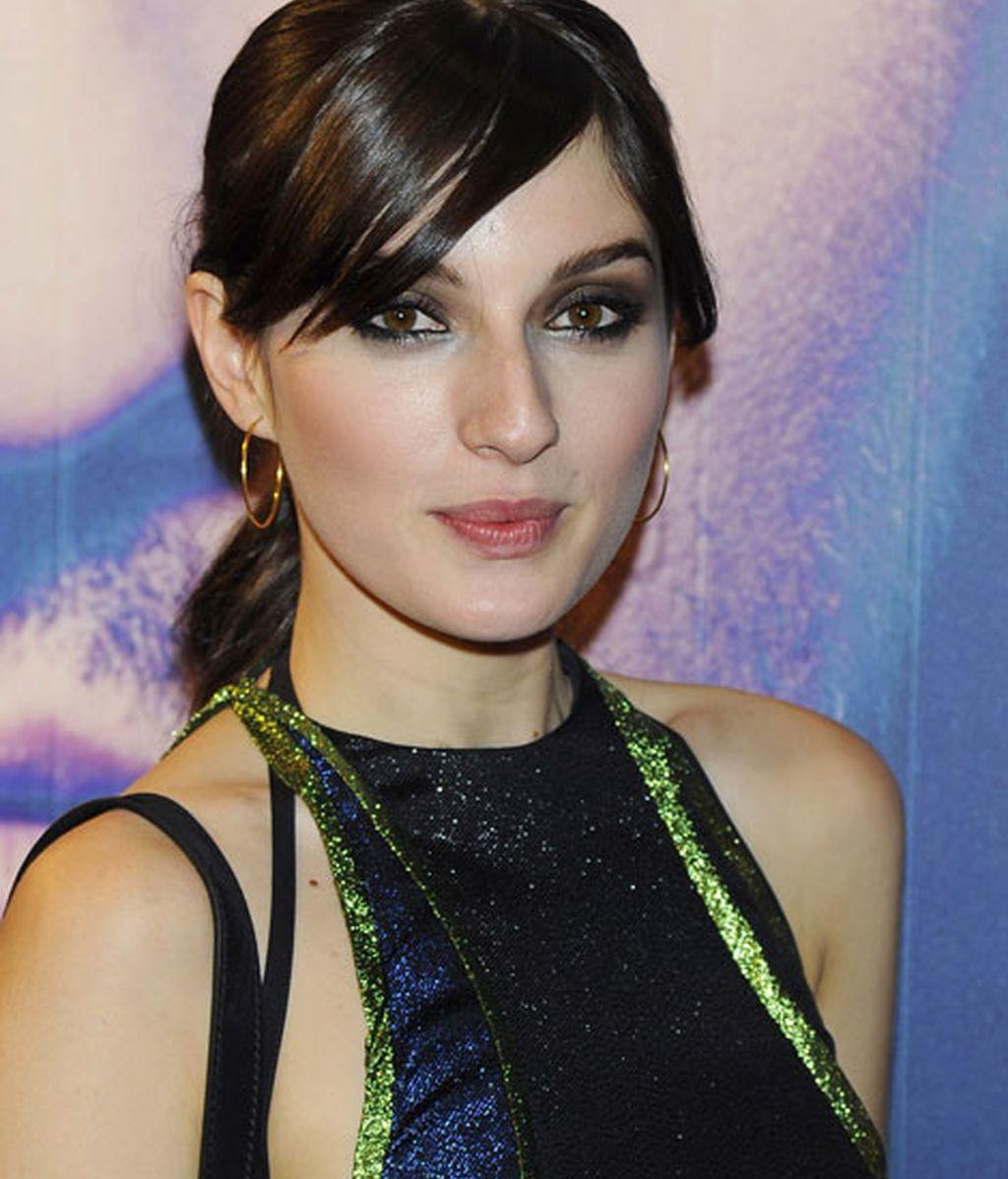 María Valverde ha rodado cuatro videoclips con David Bisbal