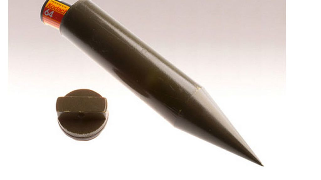 Inventos para espiar que se han quedado obsoletos