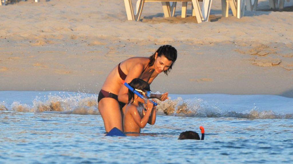 Mar Flores, embarazada: esto es lo que le espera a sus mellizos