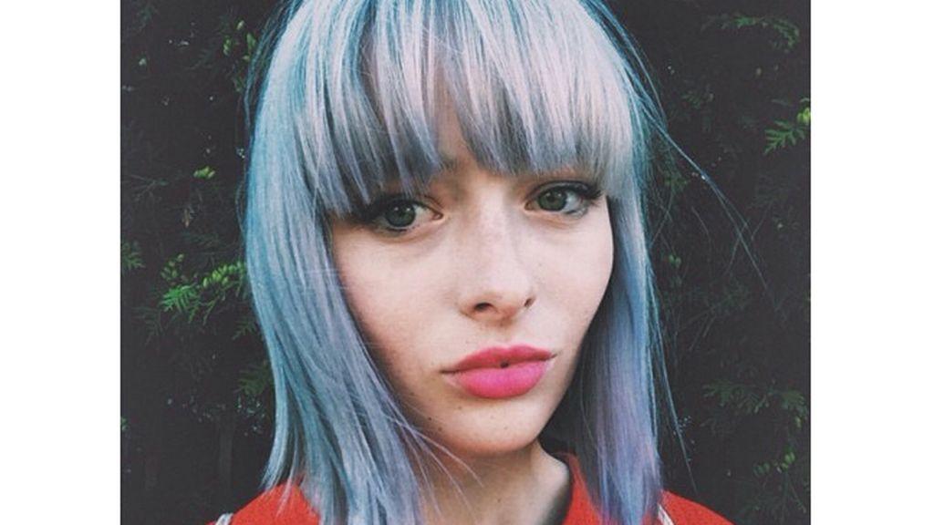 Apúntate a la moda del pelo gris
