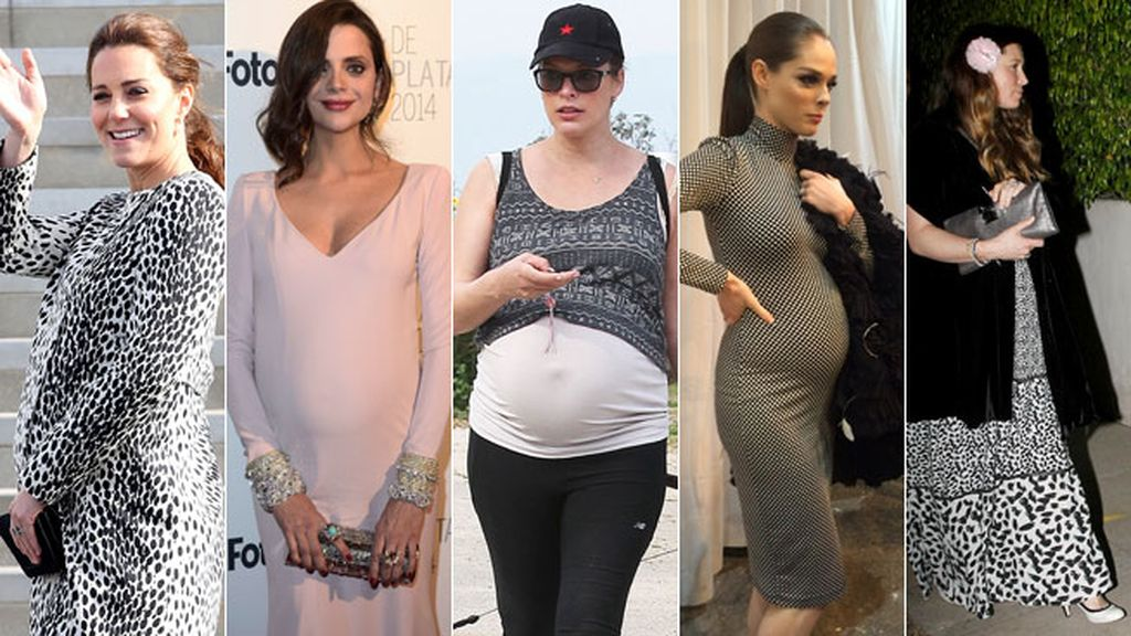 Embarazadas 2015