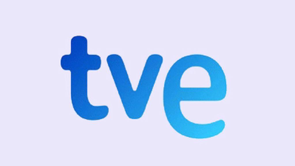 Logo TVE