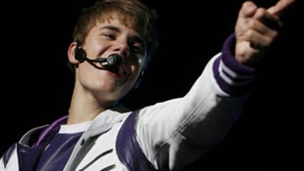 Llega lo nuevo de Justin Bieber