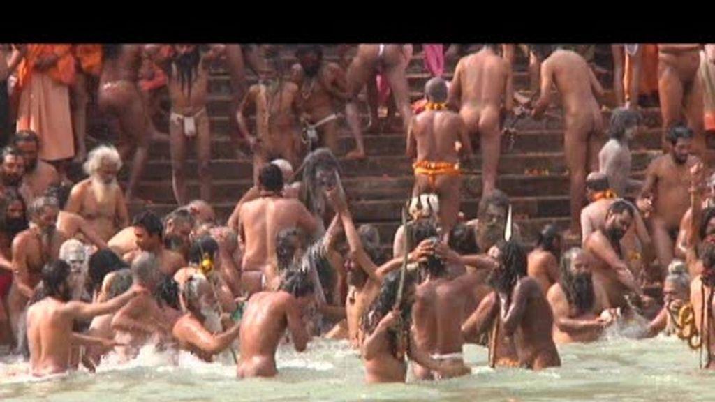 Promo Callejeros Viajeros: Maha Kumbhamela