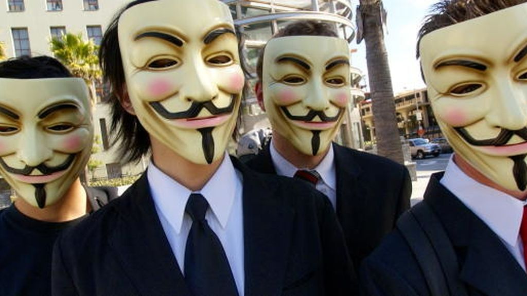 El ataque planeado contra Facebook divide a Anonymous