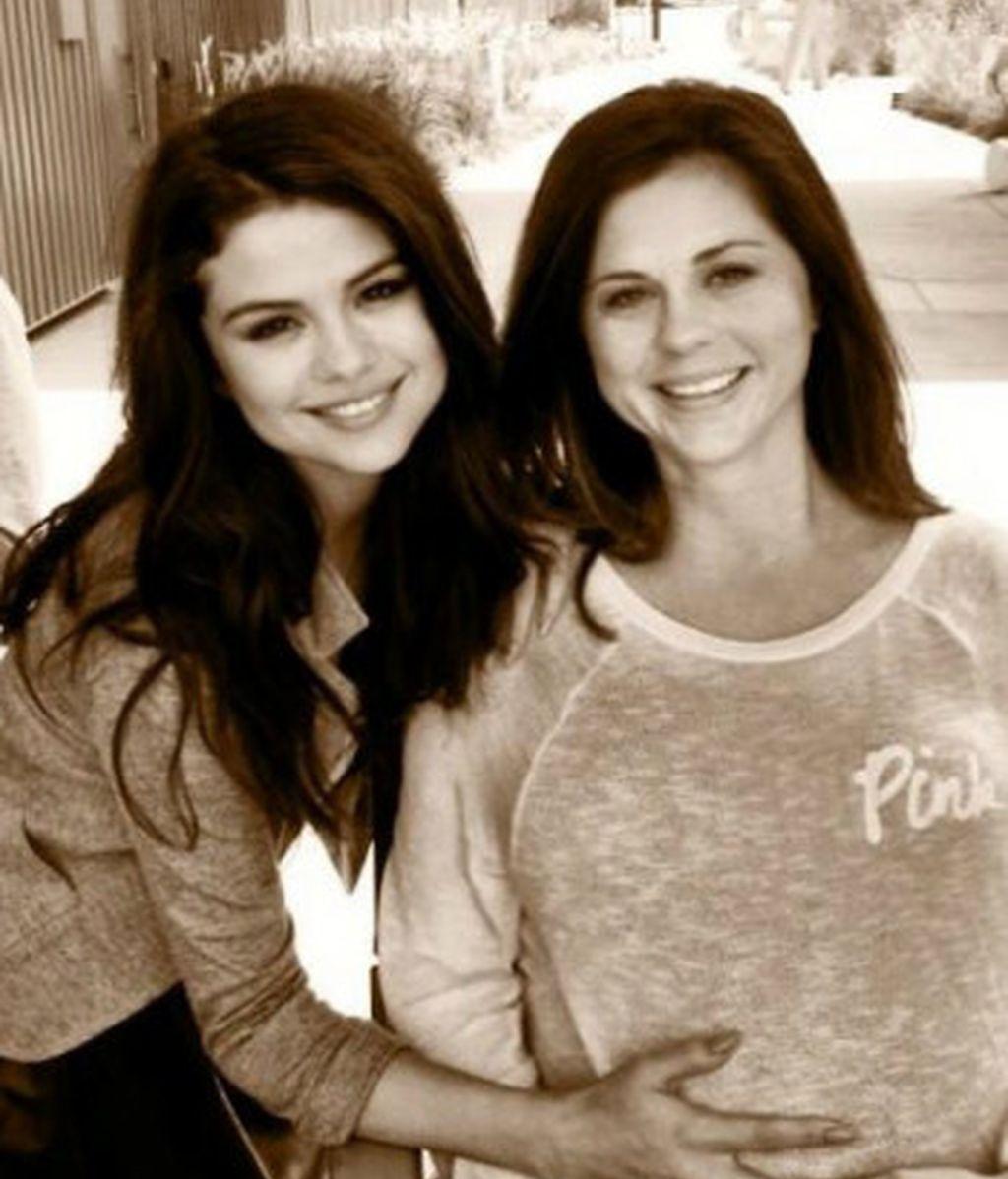 Justin Bieber felicita a la madre de Selena Gómez por su nuevo hijo