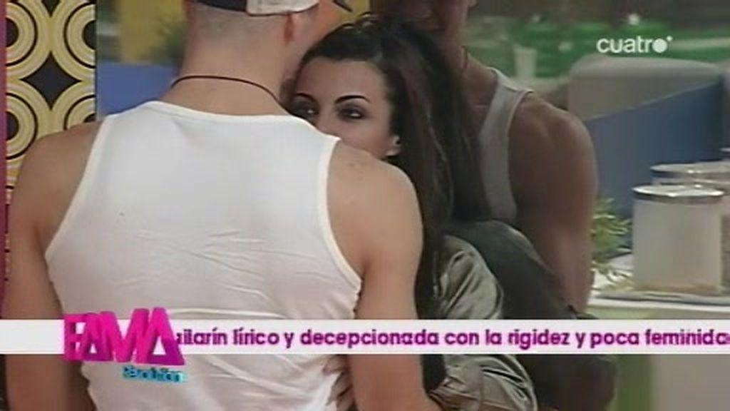 """Nacho y Jorge encuentran a su """"loba"""""""
