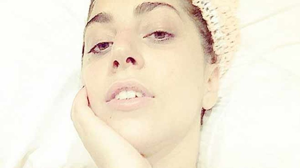 Lady Gaga, irreconocible