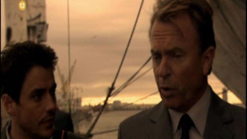 Promo Cine: El triángulo de las Bermudas
