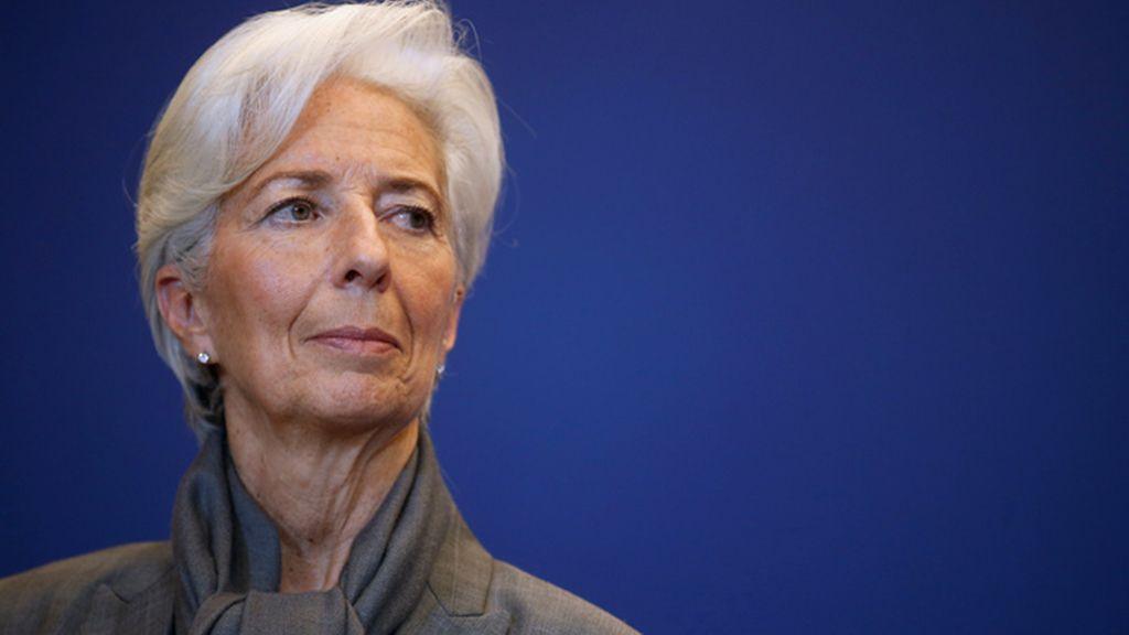 Lagarde será juzgada en Francia por negligencia en el 'caso Tapie'