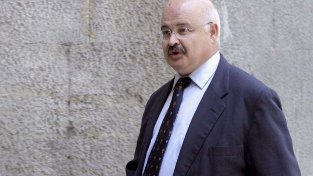 Condenado a 16 años de prisión exconsejero balear de Comercio con Matas