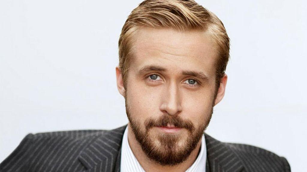 El estilo entre 'hipster' y elegante de Ryan Gosling no pasa desapercibido