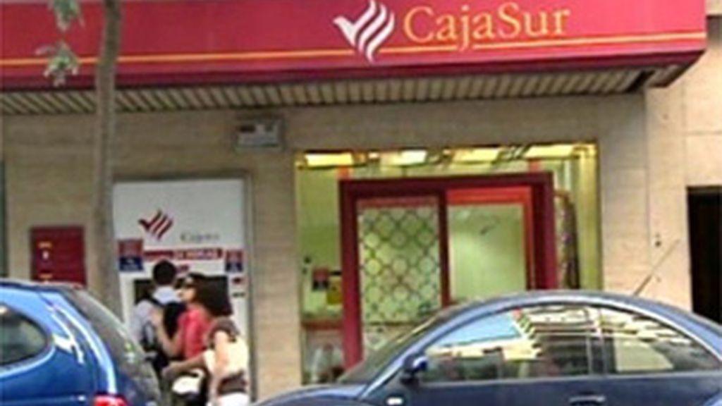 Cajasur pierde más 850 millones de euros hasta agosto