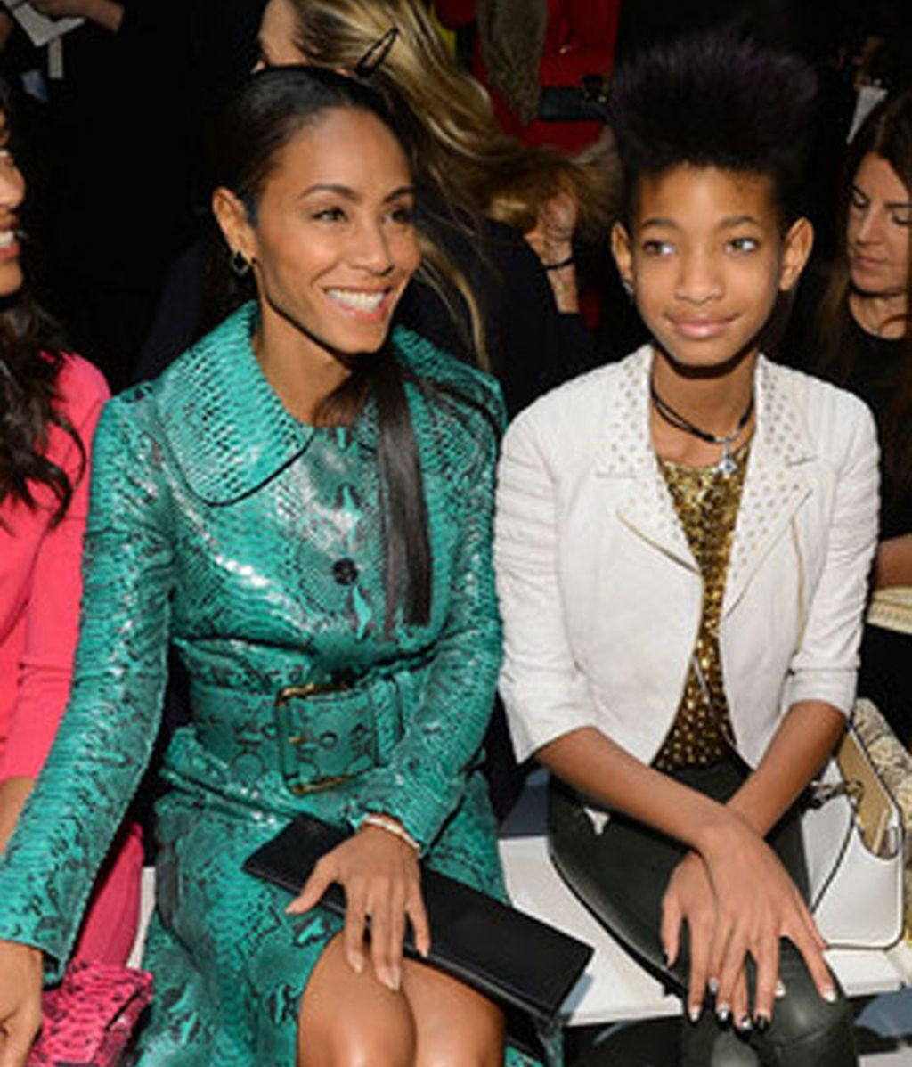 Willow Smith Pinkett