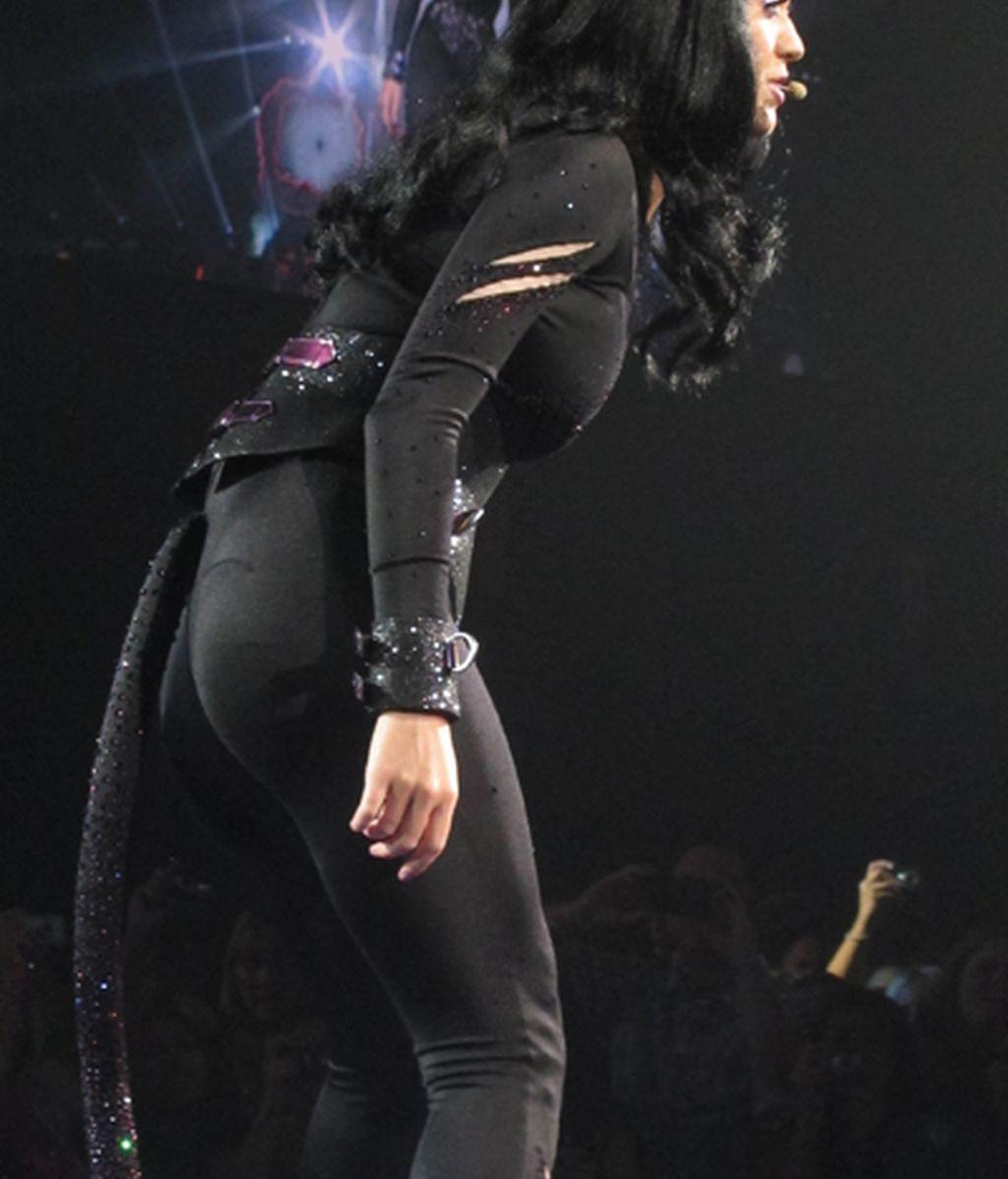 El vestidor infinito de Katy Perry