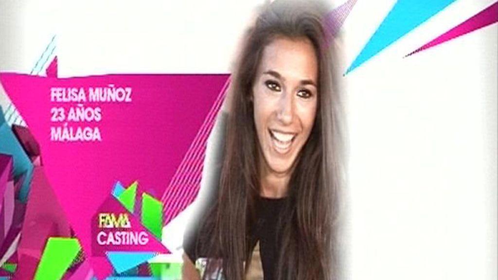Felisa Muñoz