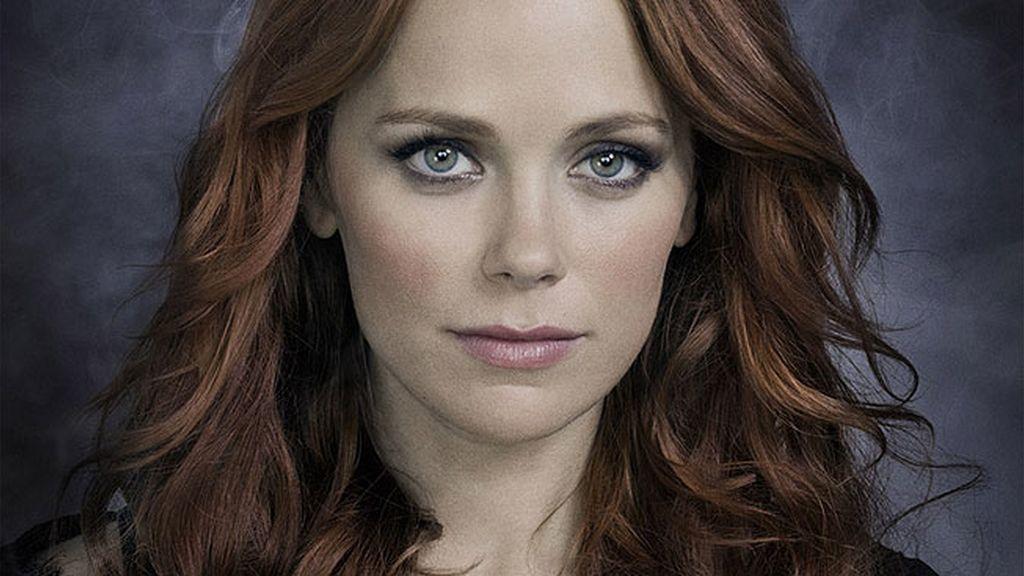 Katrina Crane, la esposa de Ichabord