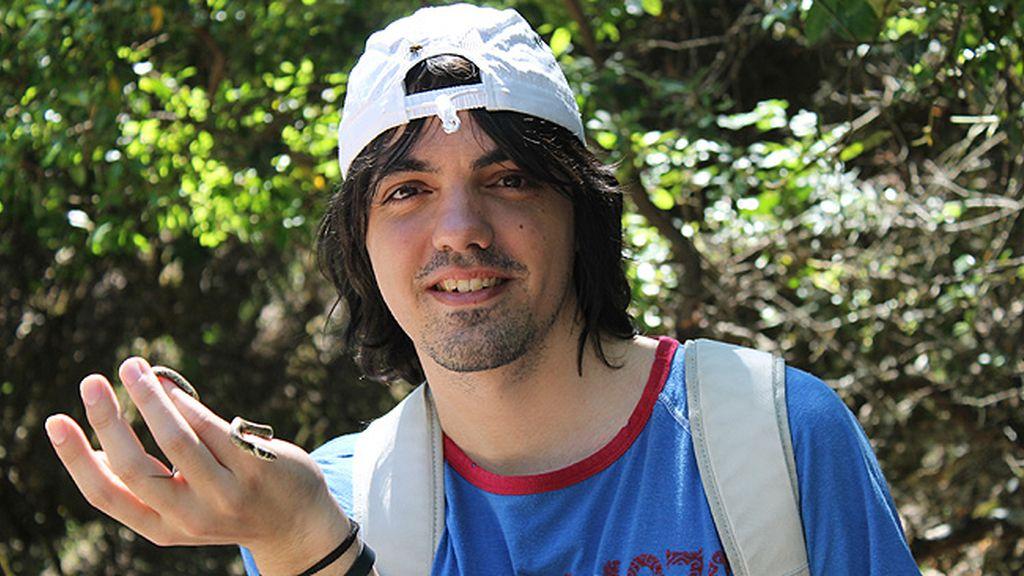 Ignacio Macía Torrentes - Serpentina