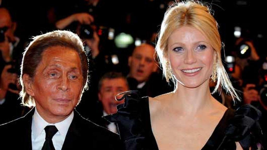Más estrellas en Cannes