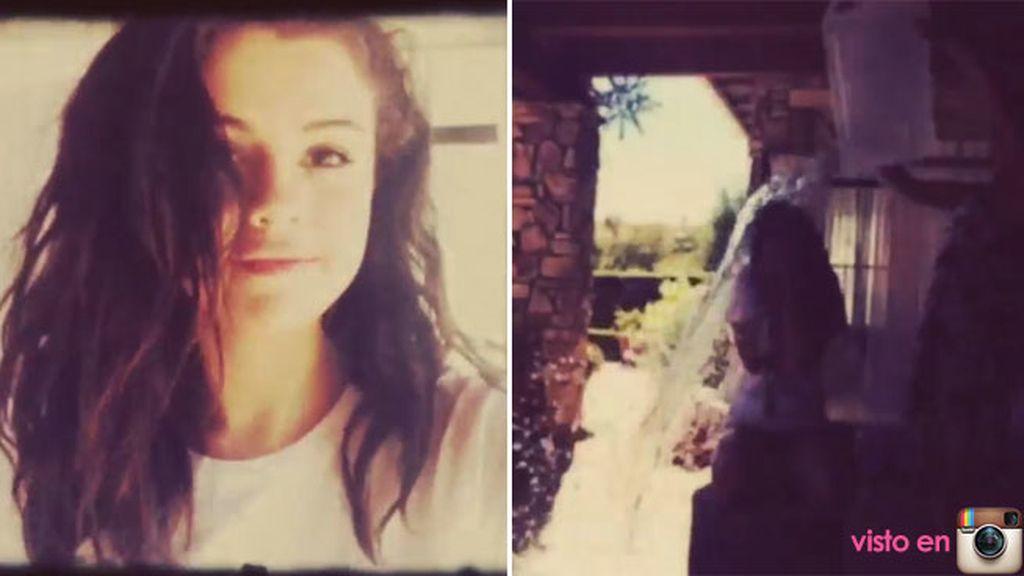 Selena Gomez fue nominada por Taylor Swift