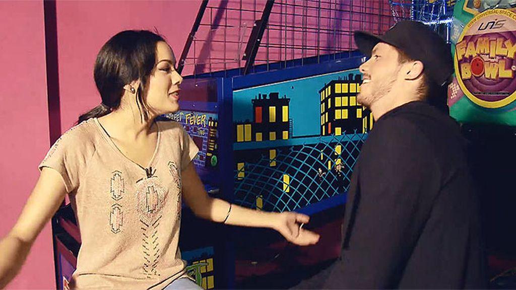 """Jessica, sobre Xavi: """"Me ha gustado un 60%"""""""