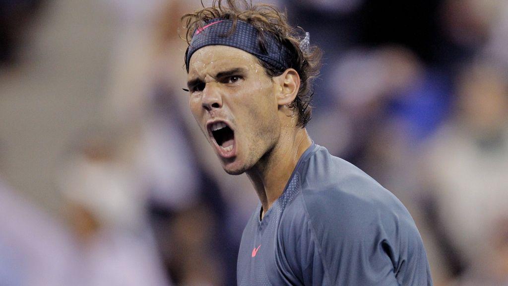 Rafa Nadal vence el US Open