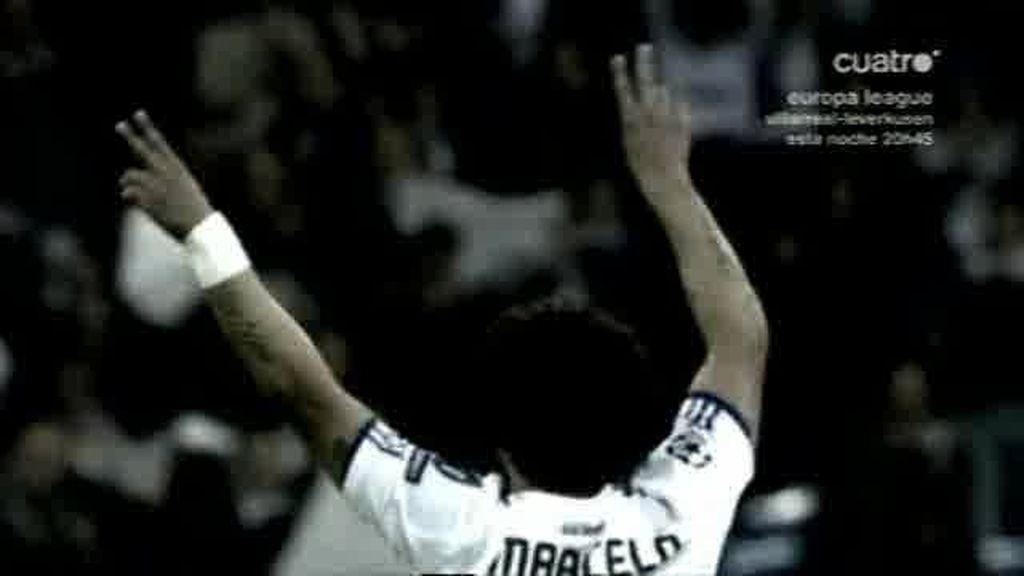 Marcelo es el Guerro nº12