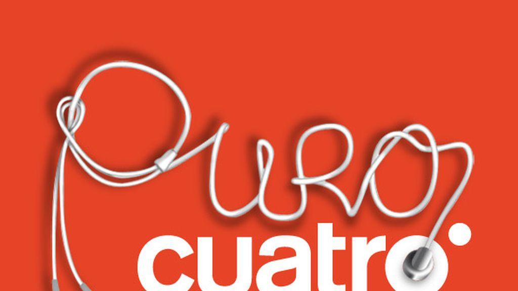 Logo de Puro Cuatro