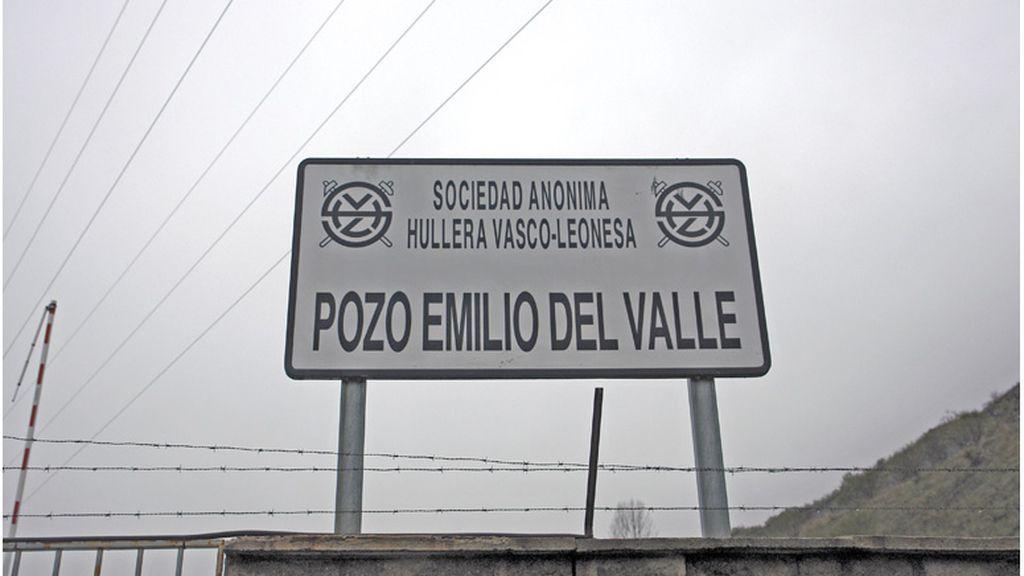 Mina Pozo del Valle, León