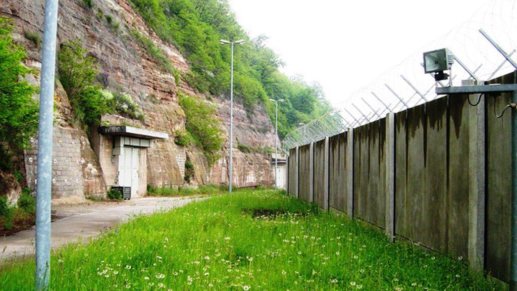 El bunker 'antiapocalipsis' para millonarios