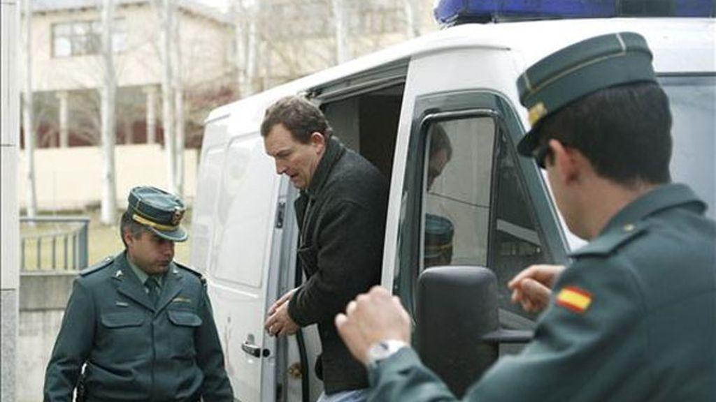 Un acusado, 122 testigos y 200 periodistas