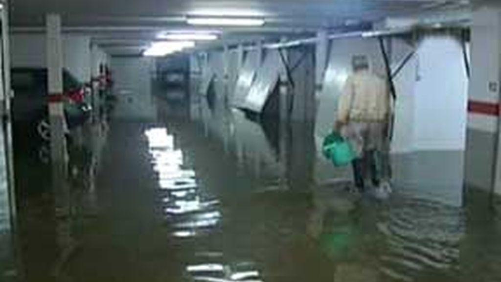 Declaración de 'zona catastrófica' por las lluvias