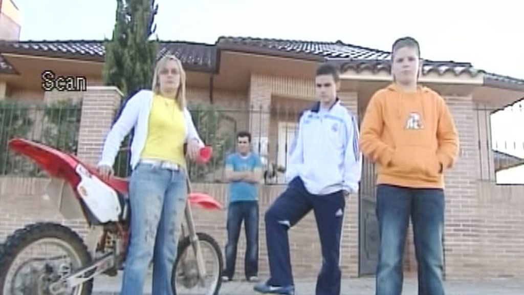 Familia Recuero Oliva