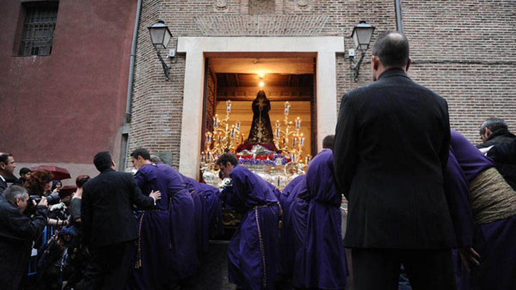 Jesús el Pobre (Madrid)