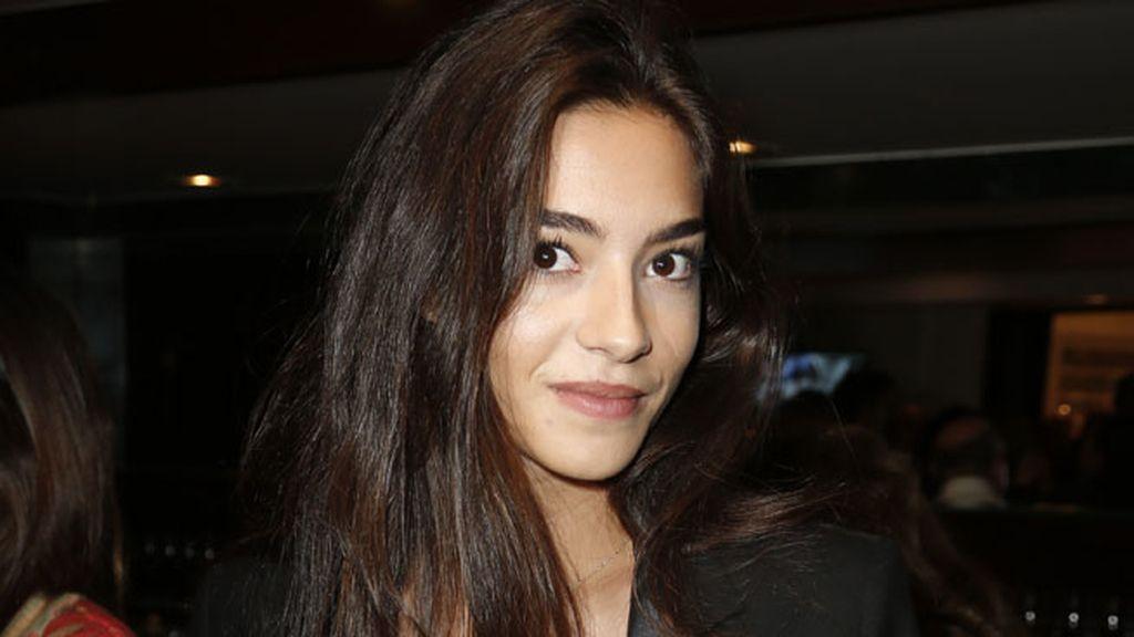 Rocío tiene 20 años y vive entre Madrid y Sevilla