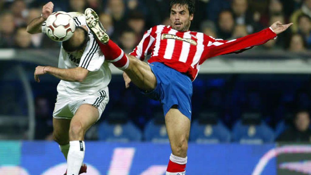 Zidane y Álvaro Novo van a por todo