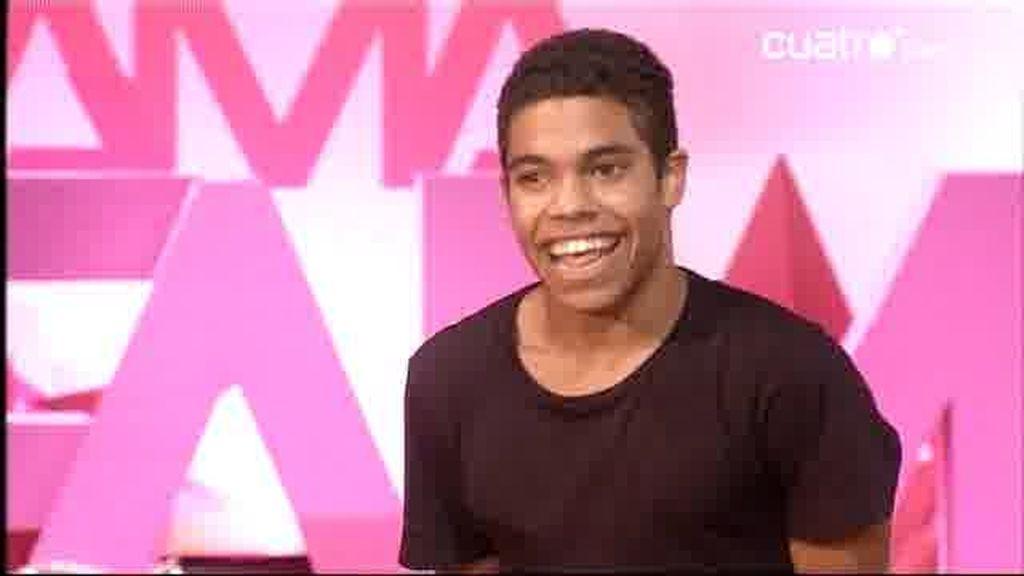 Fernando Rivero: Baila igual que habla