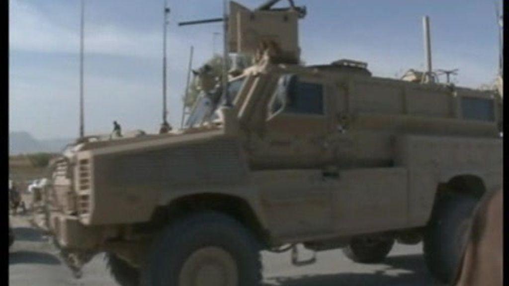 Proliferan las películas sobre las guerras de Irak y Afganistán