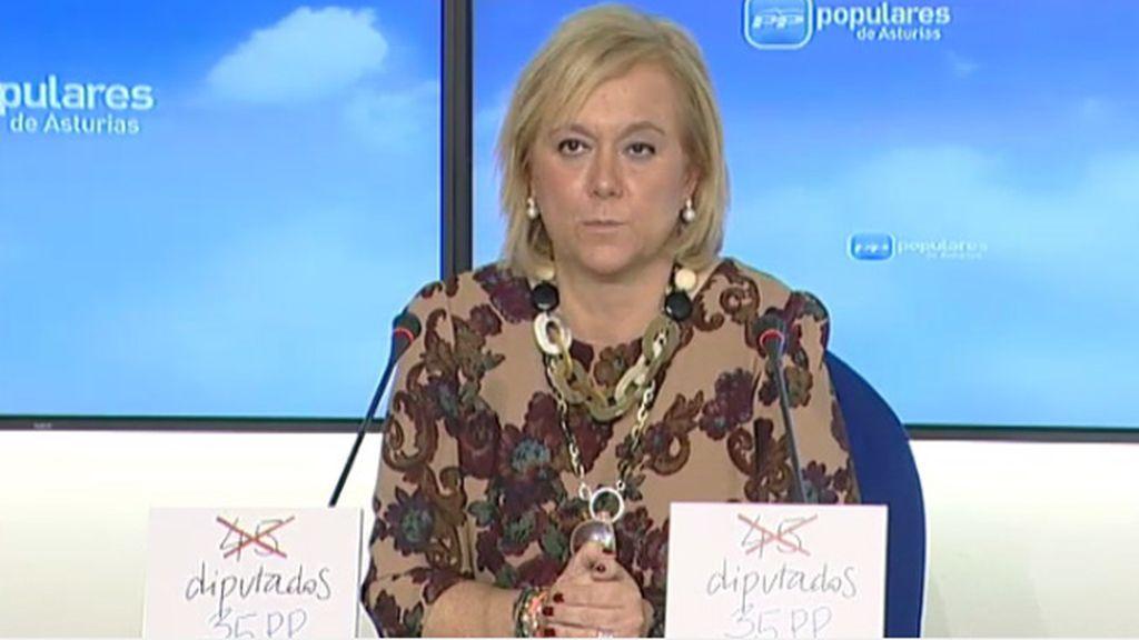 UPyD acusa al PSOE de ser el único responsable de la ruptura en Asturias