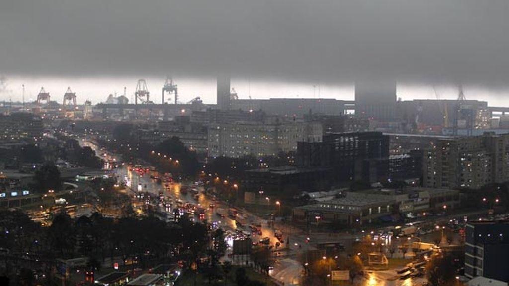 10. Buenos Aires (Argentina) 12.795.000 habitantes