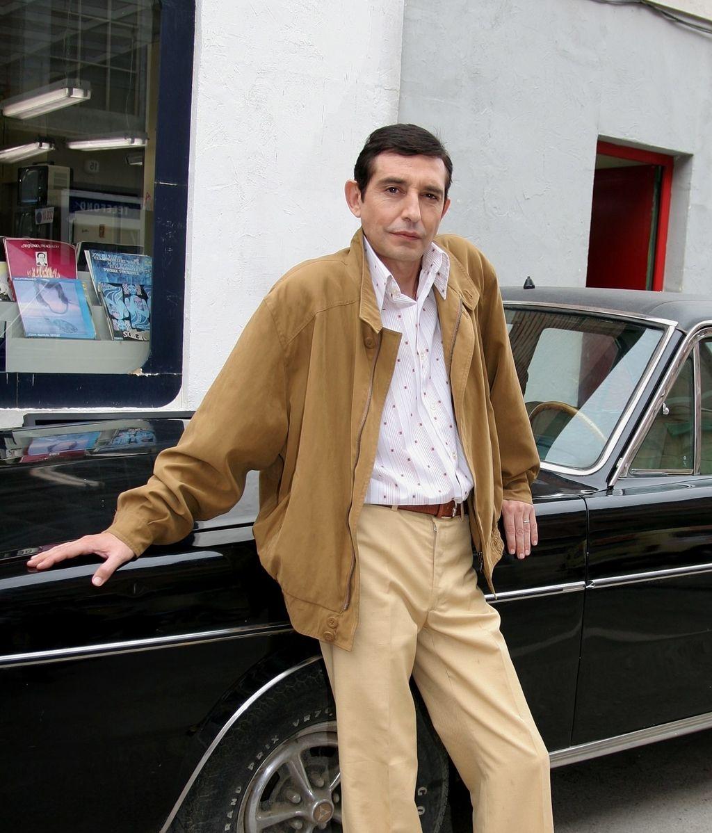 Roberto Cairo, Desi en 'Cuéntame'