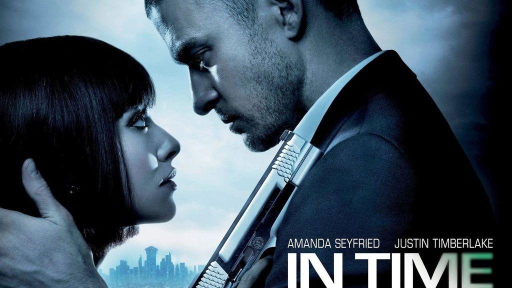'In time', en el 'Blockbuster' de Cuatro