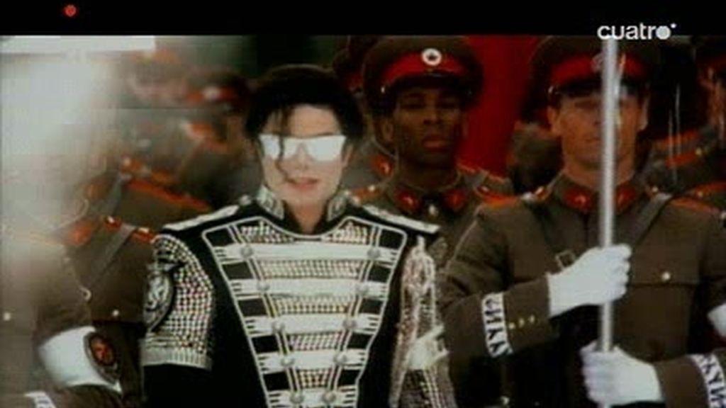 Michael Jackson fallece a la edad de 50 años por un paro cardiaco