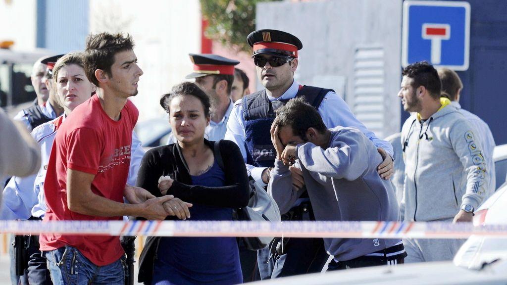 Un hombre ha matado a otro esta mañana de un disparo durante una discusión que se inició en el cementerio de Figueres (Girona), en plena jornada de visita a los camposantos con motivo del Día de los Difuntos.