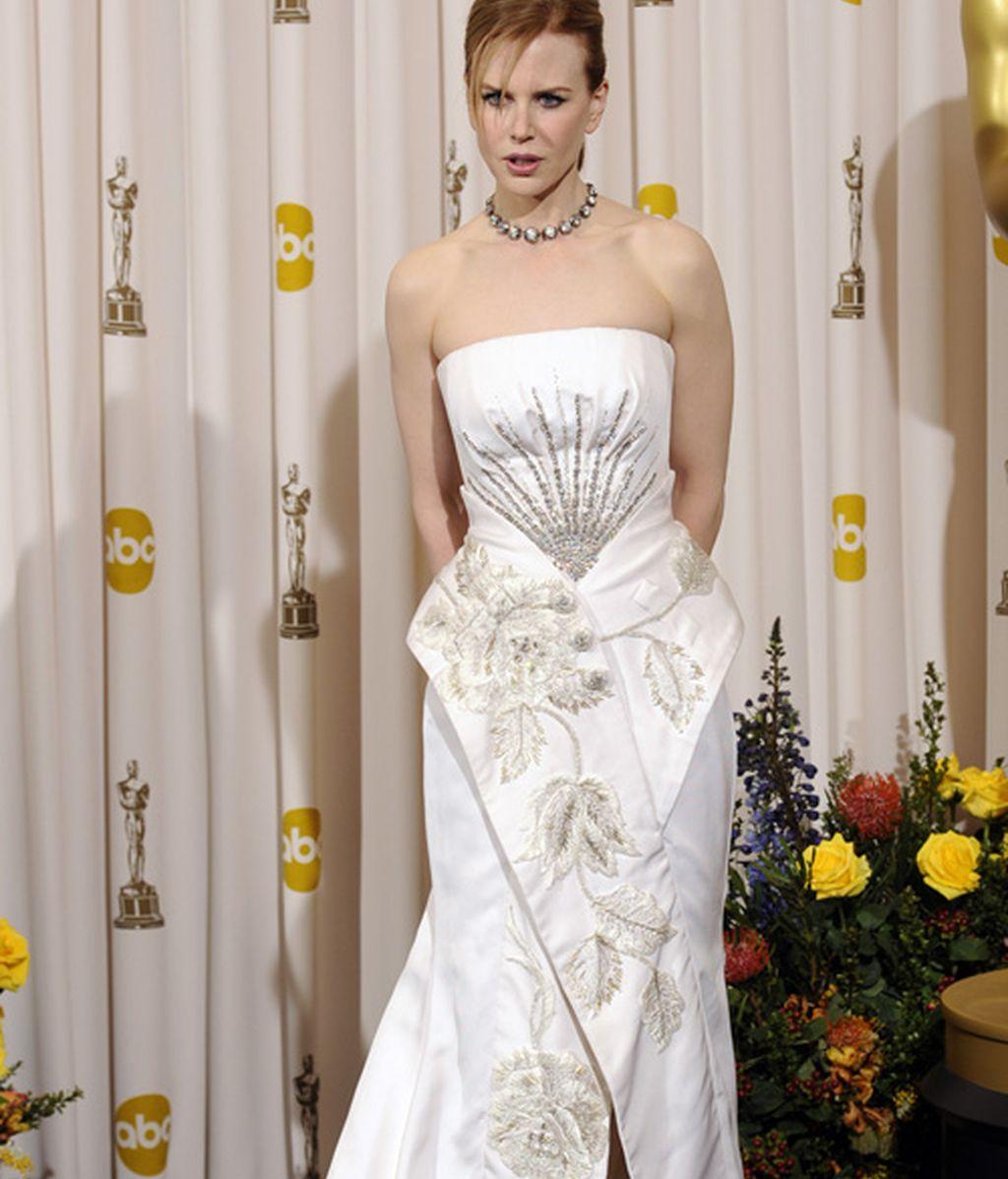 Las peor vestidas de 2011; edición internacional