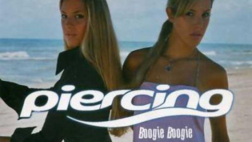 Año 2003, 'Boogie Boogie' de 'Piercing'
