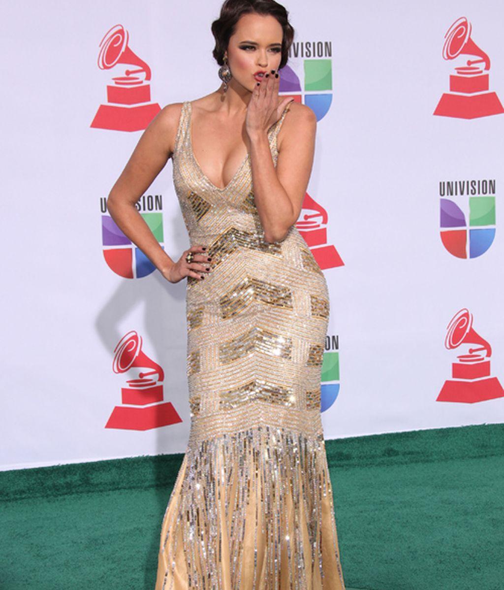 La belleza latina no es asunto baladí