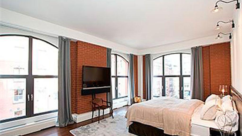 Justin Timberlake vende el apartamento en el que vivió con Jessica Biel